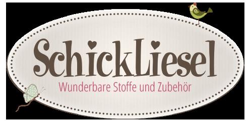 Schickliesel – Onlineshop für Stoffe und Geschenke