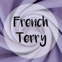 FRENCH TERRY (SOMMERSWEAT)